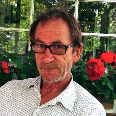 Arne Höök