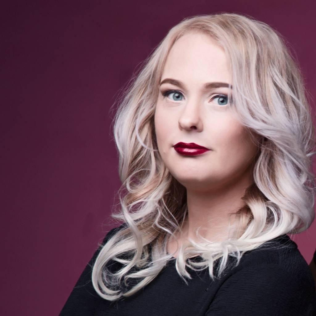 Johanna Ögren beskuren