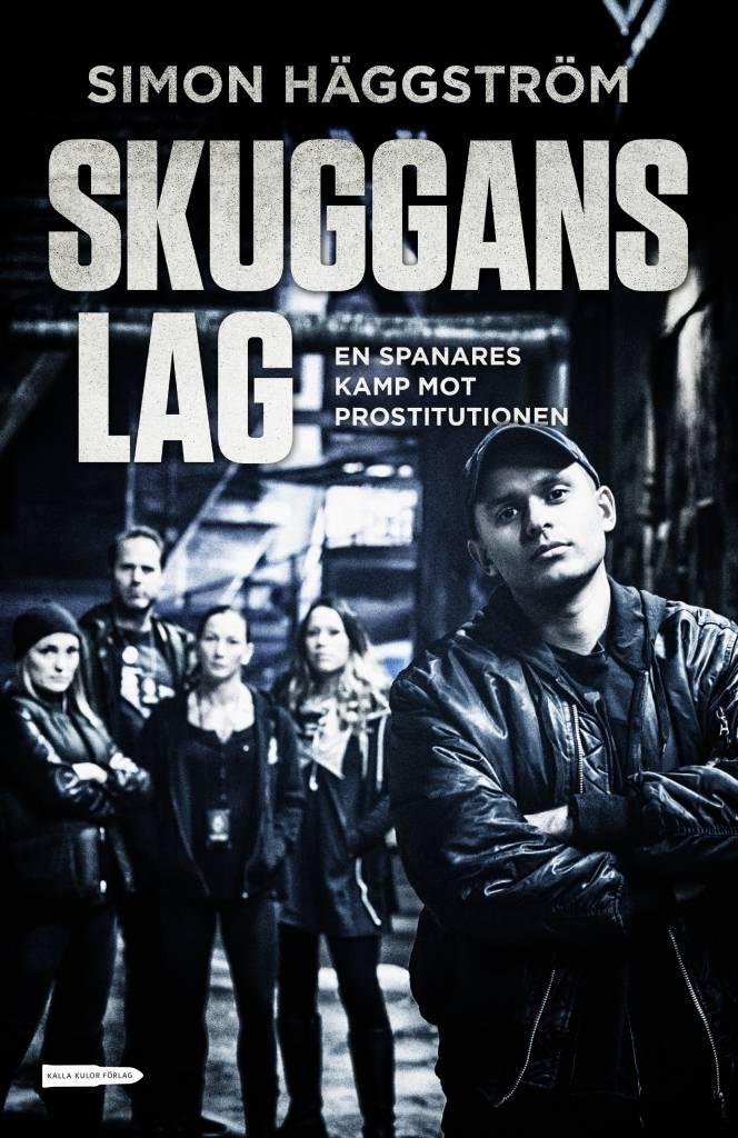 KK HAGGSTROM SKUGGANS LAG 3
