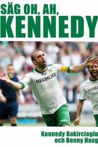 Kennedy omslag