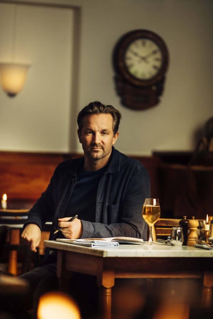 Hugo Rehnberg foto Björn Qvarfordt