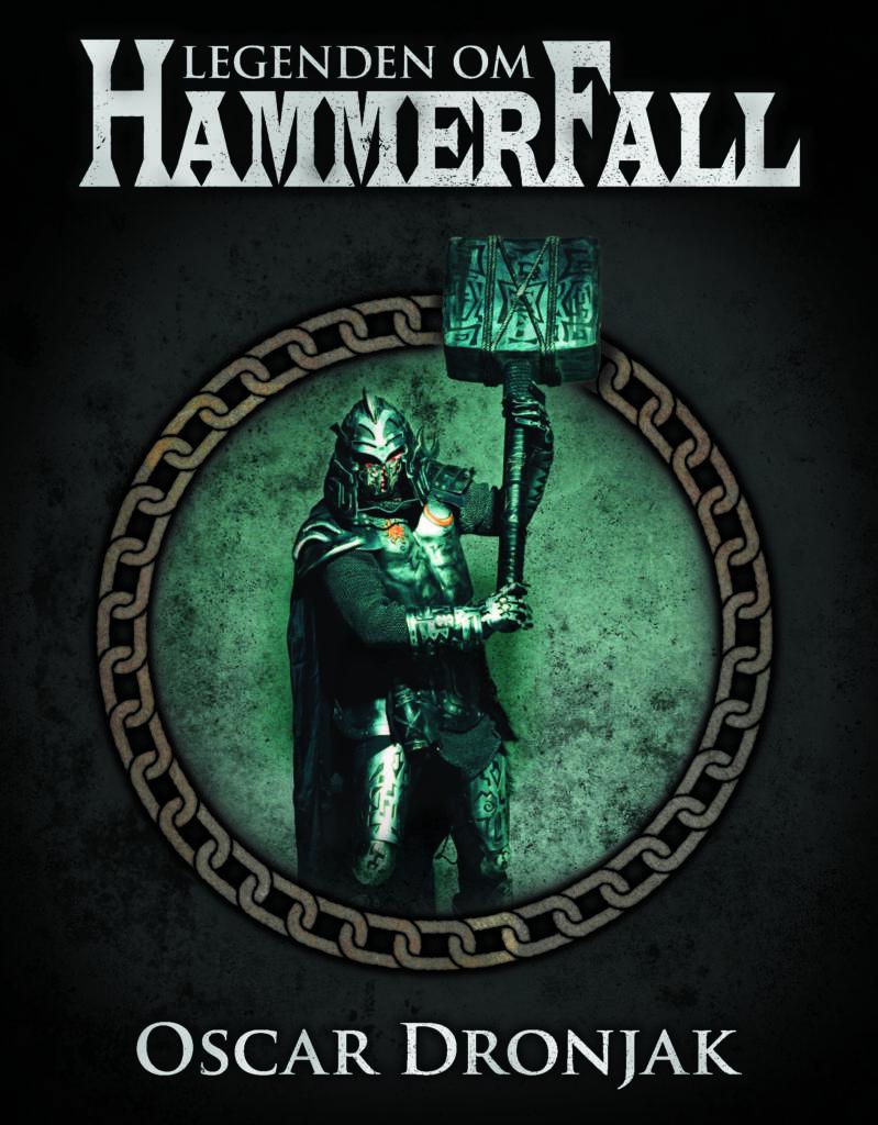 HammerFall framsida 300dpil