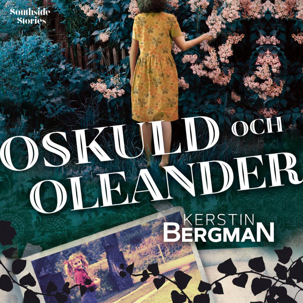 Oskuld och oleander ljudbok